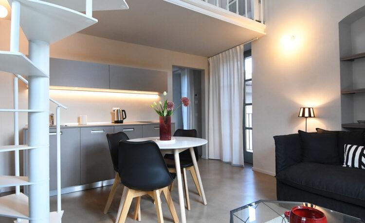 Appartamento no. 4