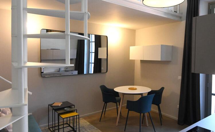 Appartamento no. 5